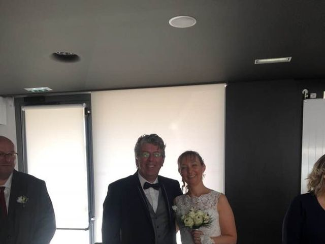 Le mariage de Pierre -Yves  et Soizic  à Hillion, Côtes d'Armor 24