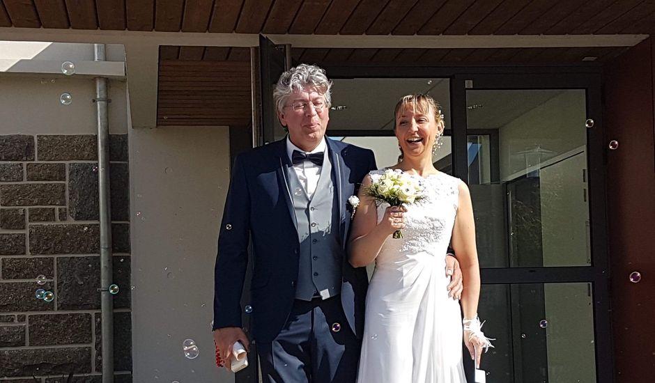 Le mariage de Pierre -Yves  et Soizic  à Hillion, Côtes d'Armor