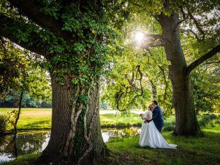 Le mariage de Nadège et Vincent
