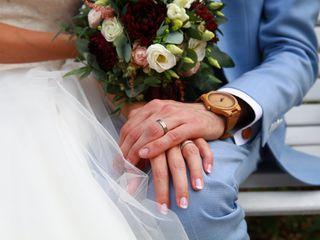 Le mariage de Mathilde et Marien 3