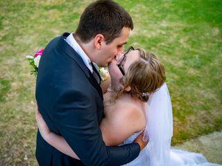 Le mariage de Mélanie et Baptiste 2