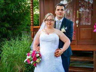 Le mariage de Mélanie et Baptiste 3