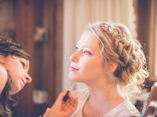 Le mariage de Marie-Line et Etienne 1