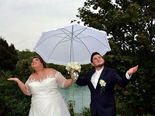 Le mariage de Fanny et Baptiste 1