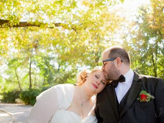 Le mariage de Raphaël et Marie-Julie