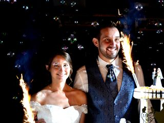 Le mariage de Benjamin et Sandy 3