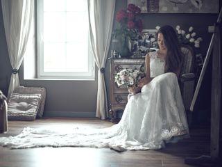 Le mariage de Pauline et Luc 3