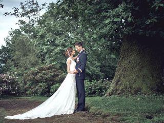 Le mariage de Pauline et Luc