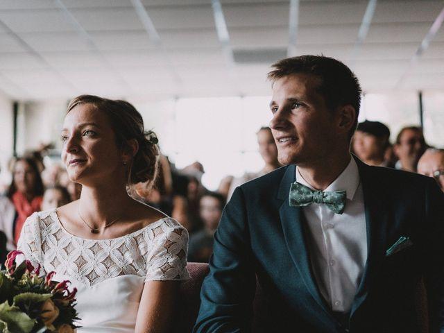 Le mariage de Quentin et Pauline à Loctudy, Finistère 23
