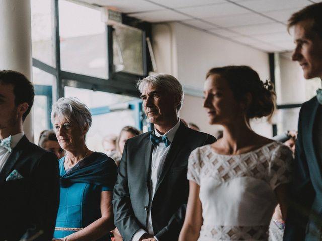 Le mariage de Quentin et Pauline à Loctudy, Finistère 26