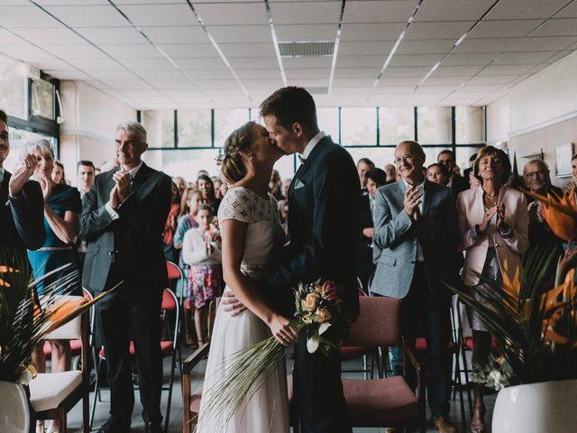 Le mariage de Quentin et Pauline à Loctudy, Finistère 1