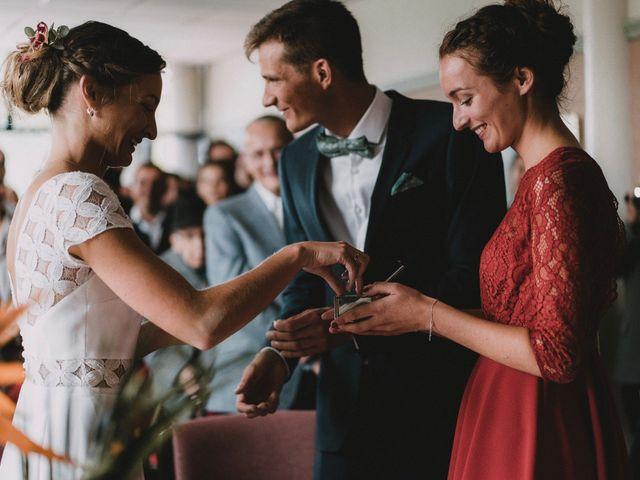Le mariage de Quentin et Pauline à Loctudy, Finistère 27