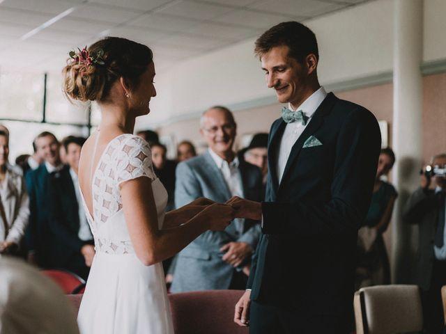 Le mariage de Quentin et Pauline à Loctudy, Finistère 29