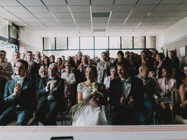 Le mariage de Quentin et Pauline à Loctudy, Finistère 37