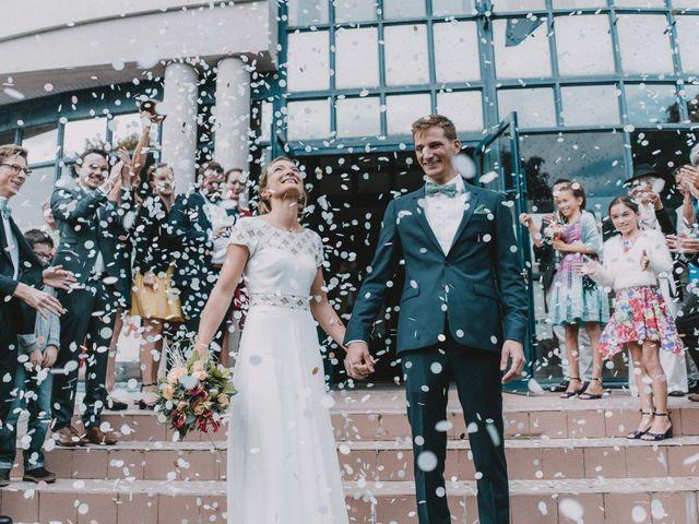 Le mariage de Quentin et Pauline à Loctudy, Finistère 41