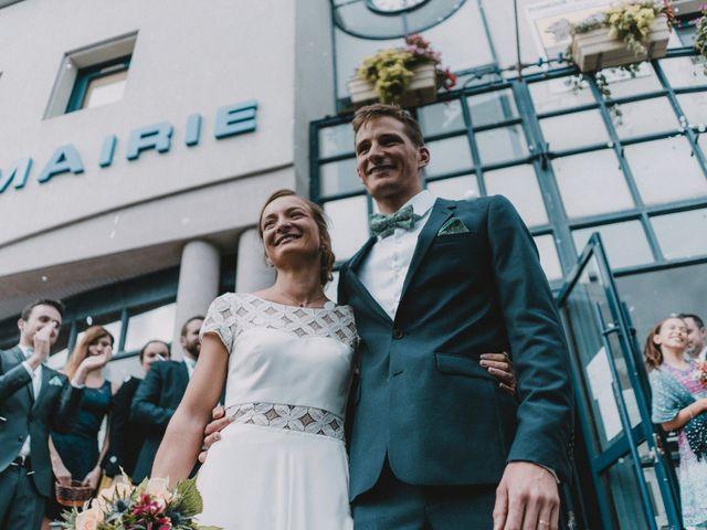 Le mariage de Quentin et Pauline à Loctudy, Finistère 44