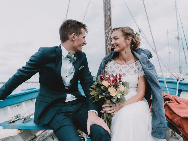 Le mariage de Quentin et Pauline à Loctudy, Finistère 48