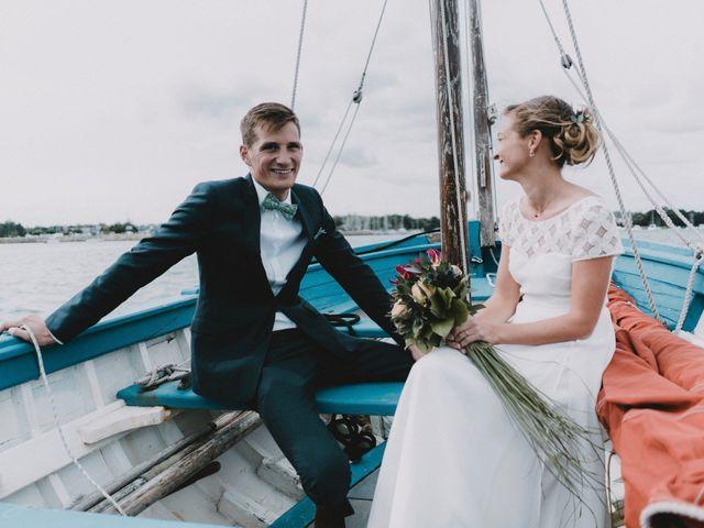 Le mariage de Quentin et Pauline à Loctudy, Finistère 51