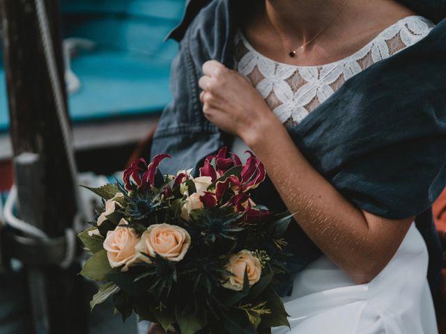 Le mariage de Quentin et Pauline à Loctudy, Finistère 53