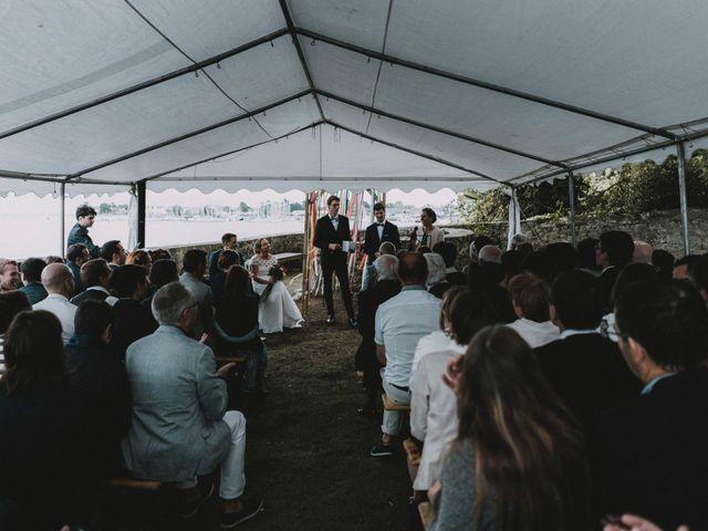Le mariage de Quentin et Pauline à Loctudy, Finistère 62