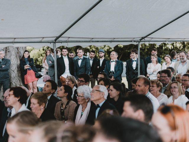 Le mariage de Quentin et Pauline à Loctudy, Finistère 65