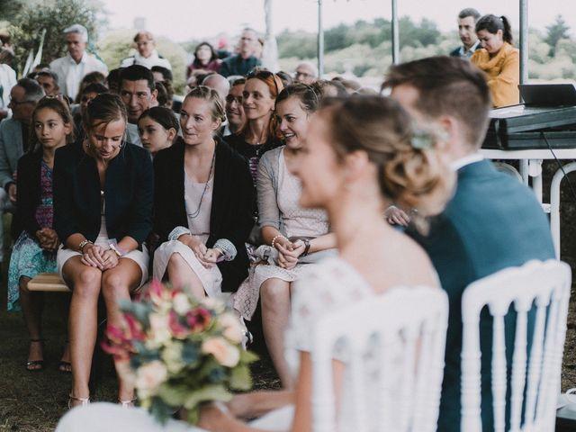 Le mariage de Quentin et Pauline à Loctudy, Finistère 70