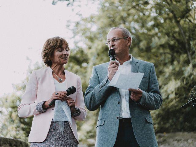 Le mariage de Quentin et Pauline à Loctudy, Finistère 73