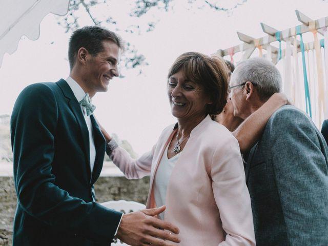 Le mariage de Quentin et Pauline à Loctudy, Finistère 79