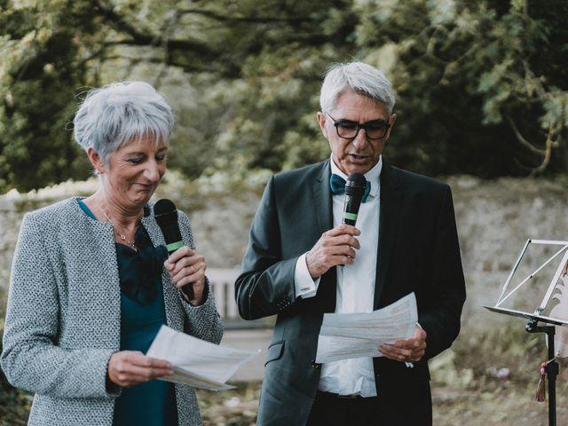 Le mariage de Quentin et Pauline à Loctudy, Finistère 82