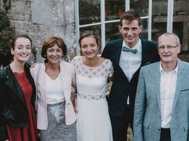 Le mariage de Quentin et Pauline à Loctudy, Finistère 89