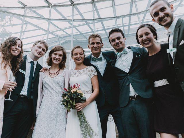 Le mariage de Quentin et Pauline à Loctudy, Finistère 91