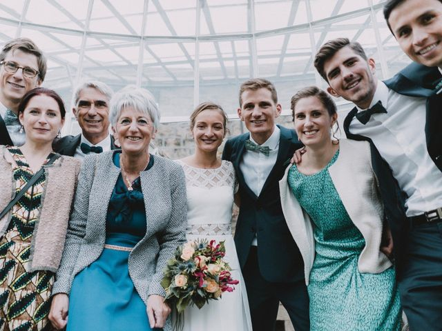 Le mariage de Quentin et Pauline à Loctudy, Finistère 93