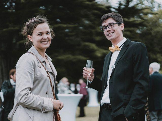 Le mariage de Quentin et Pauline à Loctudy, Finistère 105