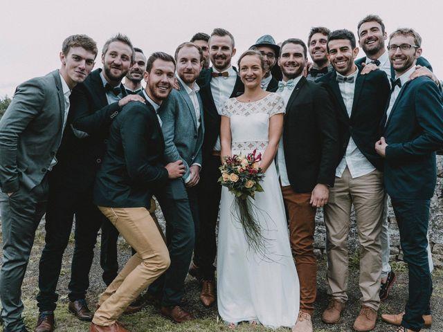 Le mariage de Quentin et Pauline à Loctudy, Finistère 113