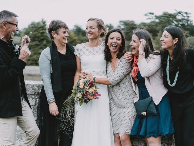 Le mariage de Quentin et Pauline à Loctudy, Finistère 115
