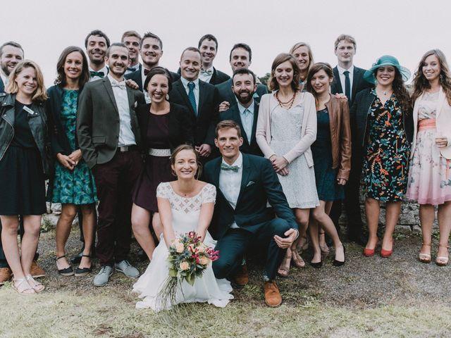 Le mariage de Quentin et Pauline à Loctudy, Finistère 116