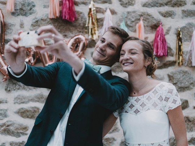 Le mariage de Quentin et Pauline à Loctudy, Finistère 126