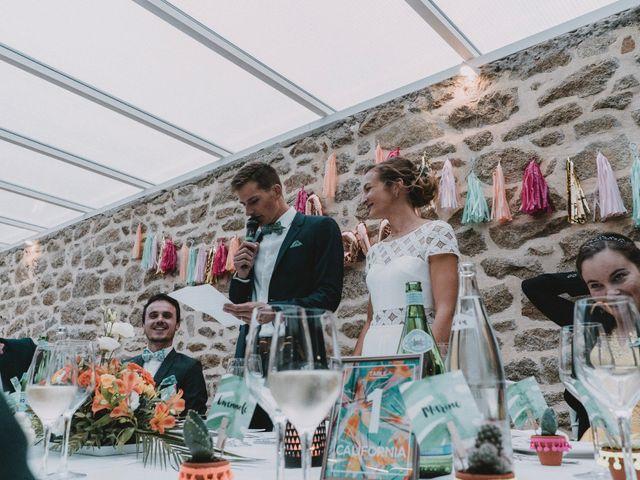 Le mariage de Quentin et Pauline à Loctudy, Finistère 131