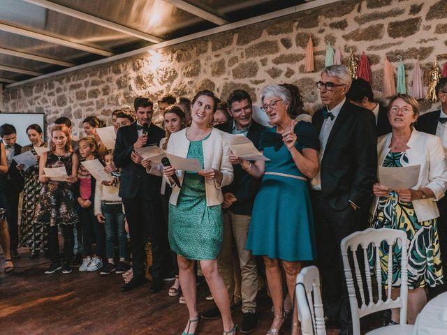 Le mariage de Quentin et Pauline à Loctudy, Finistère 134