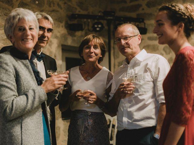 Le mariage de Quentin et Pauline à Loctudy, Finistère 143