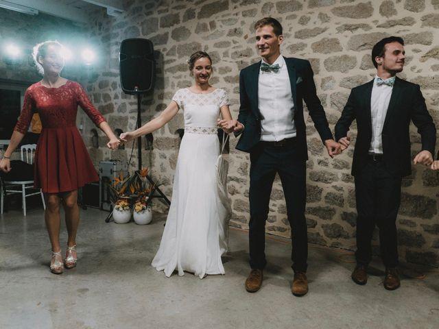 Le mariage de Quentin et Pauline à Loctudy, Finistère 150