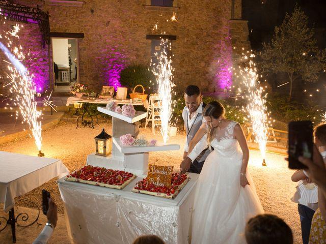 Le mariage de Jeremy et Chloe  à Le Luc, Var 2
