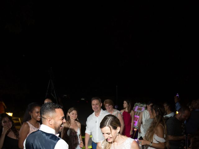 Le mariage de Jeremy et Chloe  à Le Luc, Var 5