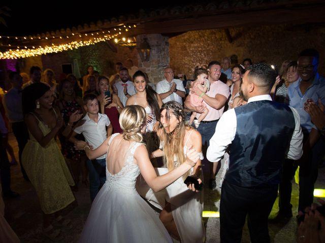 Le mariage de Jeremy et Chloe  à Le Luc, Var 6