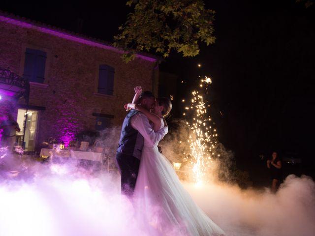 Le mariage de Jeremy et Chloe  à Le Luc, Var 7