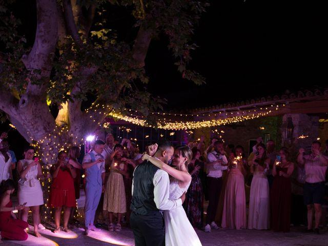 Le mariage de Jeremy et Chloe  à Le Luc, Var 8