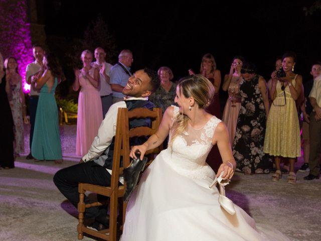 Le mariage de Jeremy et Chloe  à Le Luc, Var 10