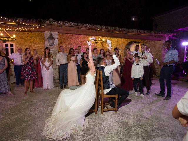 Le mariage de Jeremy et Chloe  à Le Luc, Var 11