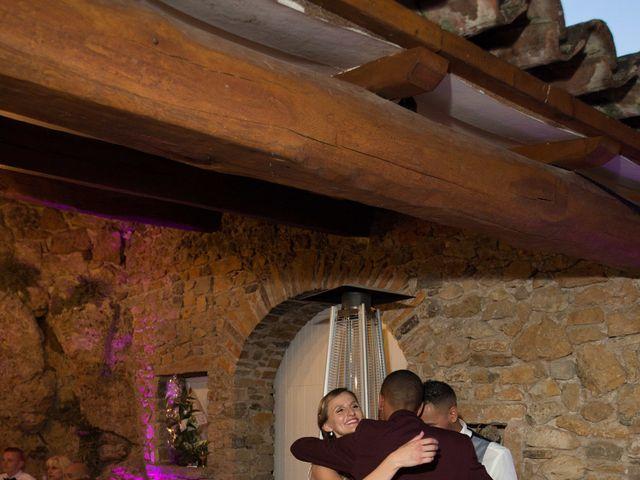 Le mariage de Jeremy et Chloe  à Le Luc, Var 13