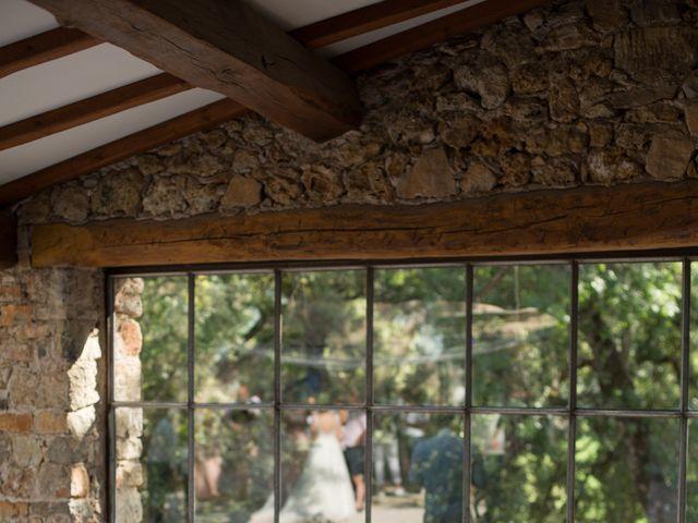 Le mariage de Jeremy et Chloe  à Le Luc, Var 24